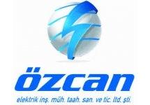 Özcan Elektrik San. ve Tic.Ltd.Şti.