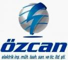 Özcan Elektrik Ltd.Şti.